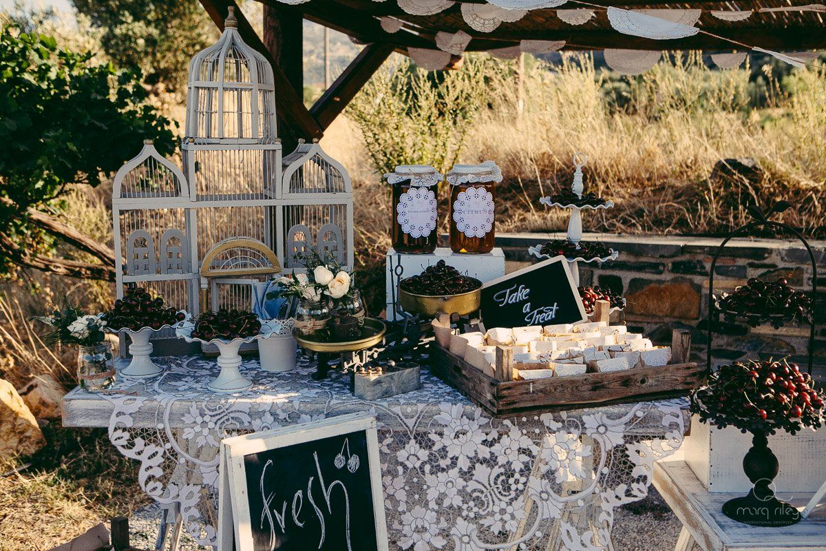 vintage antique wedding 12