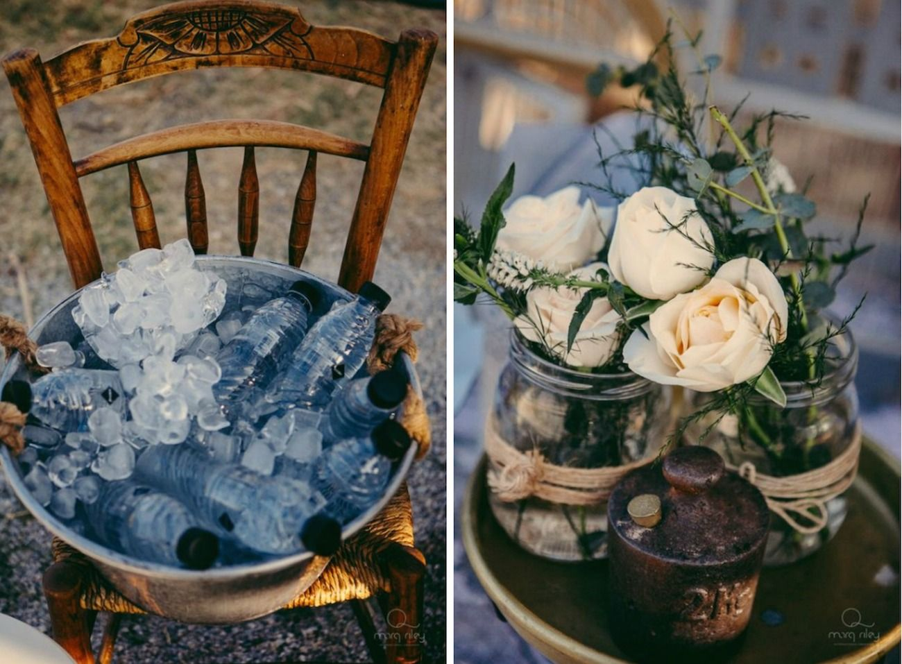 vintage antique wedding 21