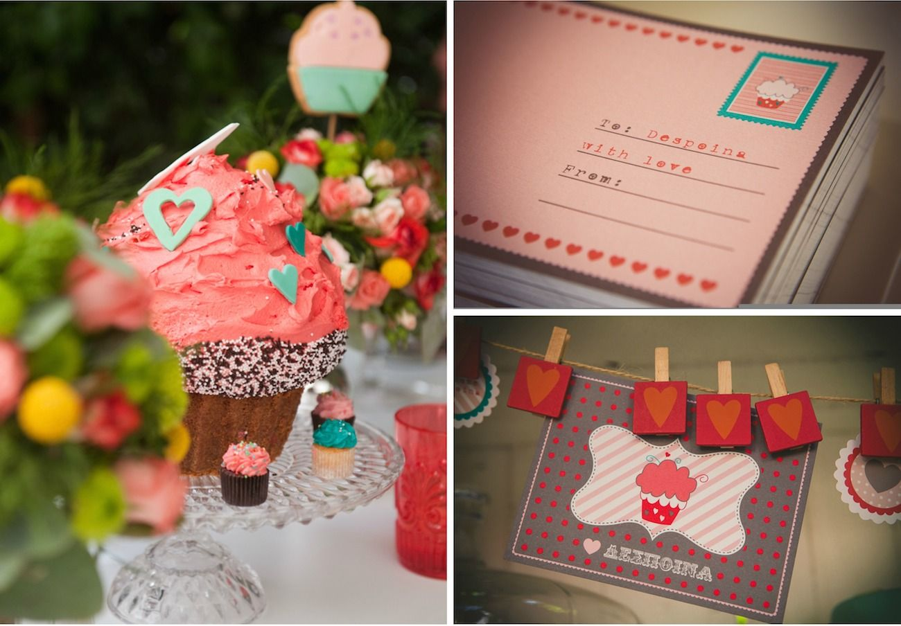 french patisserie christening event 7