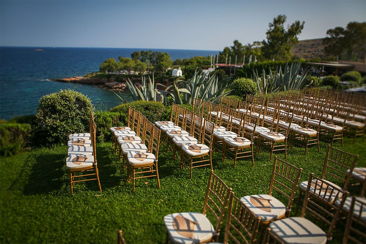 planning weddings in greece