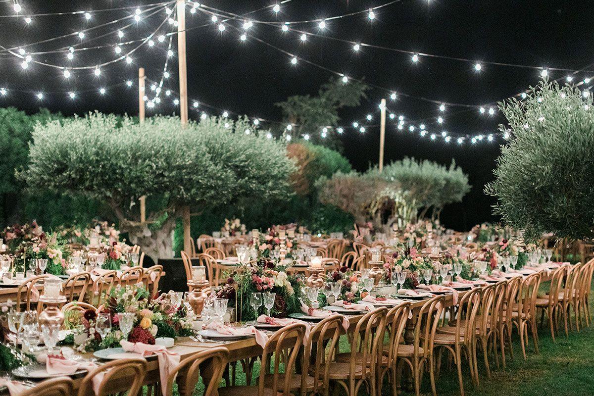 luxury weddings in athens