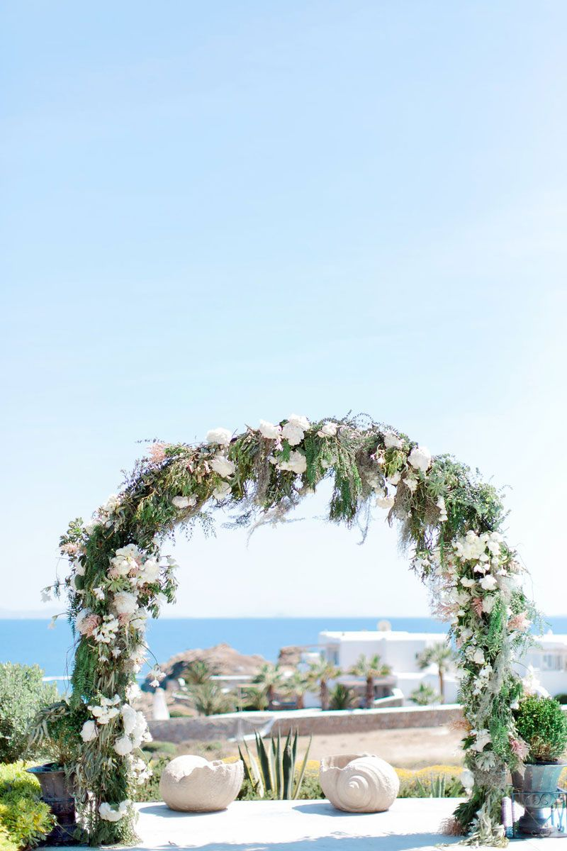 luxuryweddingsingreekisland