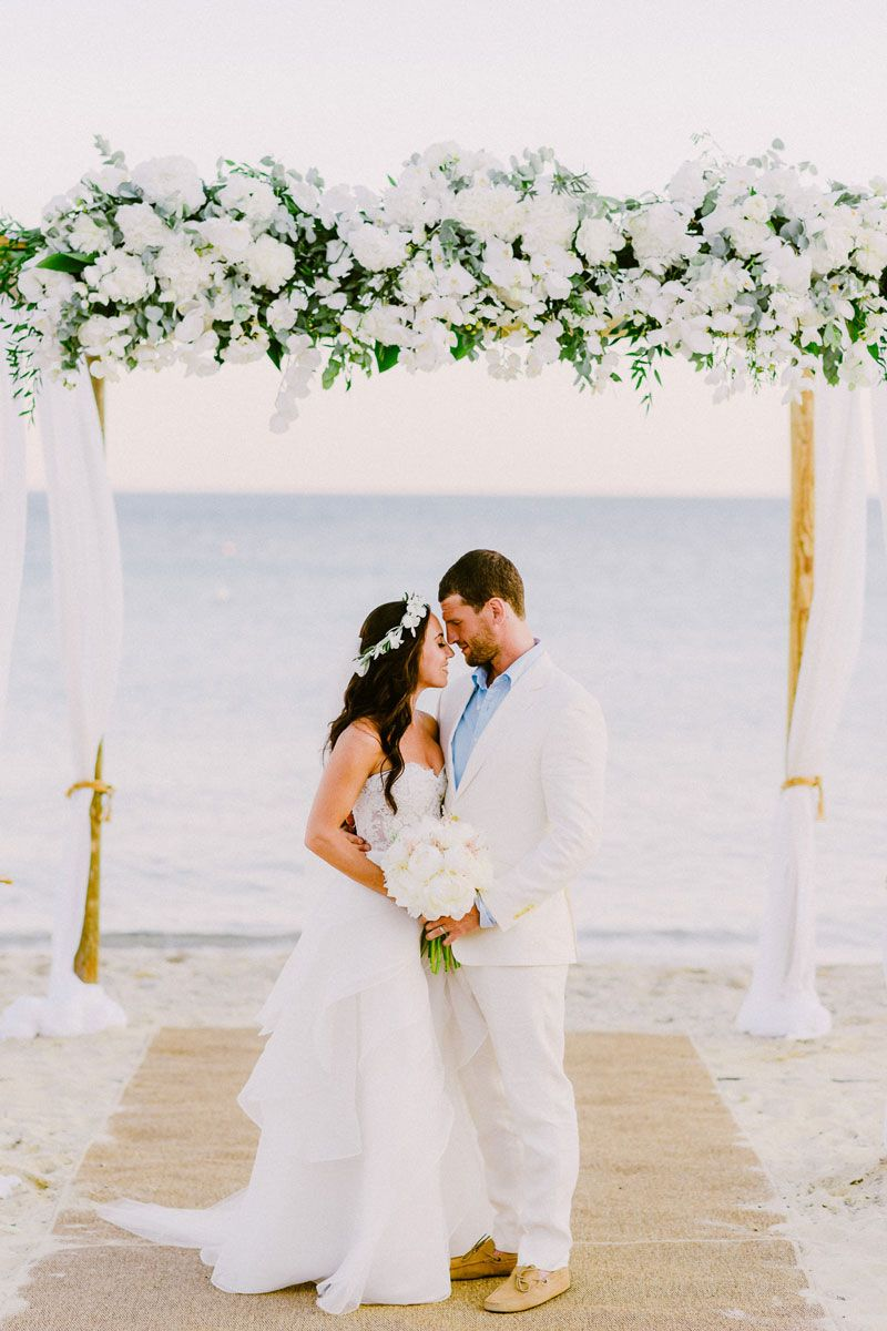 Weddings Projects & Themes : Wedding in Mykonos.
