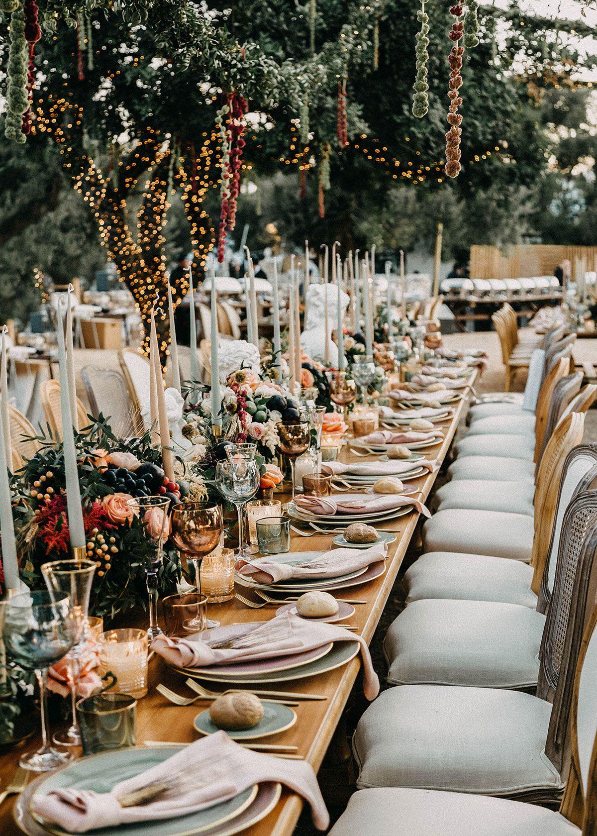 wedding in greek islands