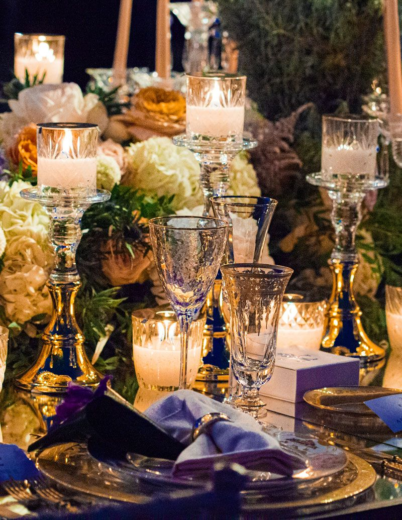 IRIS-SOAKED ATHENS LUXURY WEDDING AT ISLAND ART AND TASTE DEPLANV